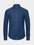 Men´s Blue Jean Shirt