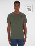 Men's Army T-Shirt