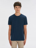 Men's blue navy t-shirt