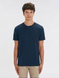 Camiseta azul navy de hombre