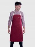 Delantal de hombre de cocina