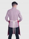 hombre de espalda
