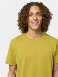 Men's lemon t-shirt detalle