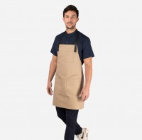 >Canvas Aprons