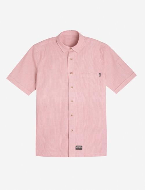 Gram Red Shirt