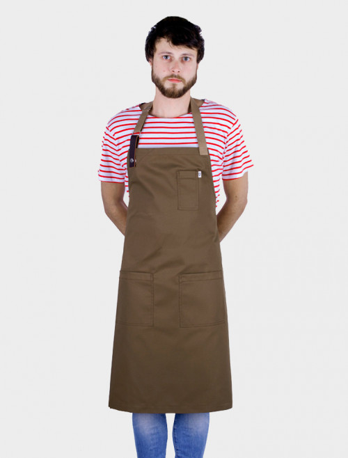 Grados Chocolate Apron