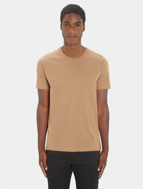 Men's Camel T-Shirt