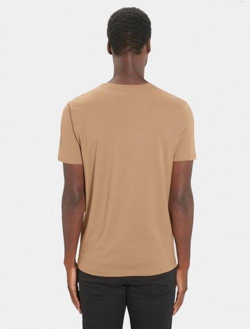 Men's Camel T-Shirt