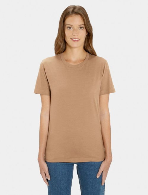 Women's Camel T-Shirt