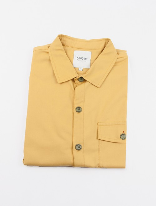 Bravo Yellow Workshirt