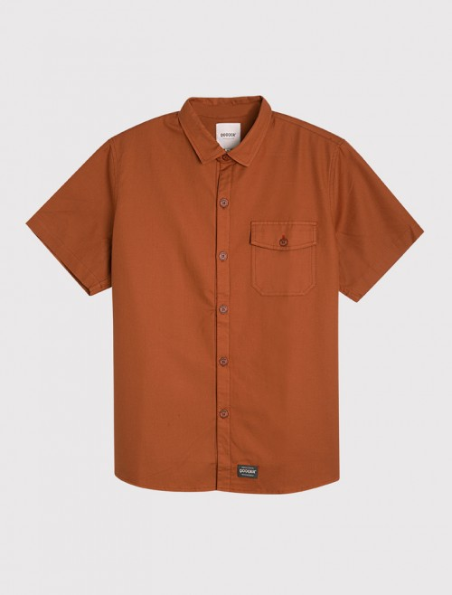 Bravo Tile Workshirt
