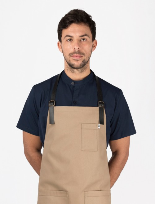 Zan Blue Workshirt