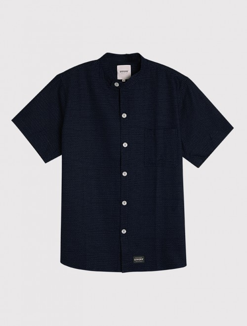 Zan Jaqard Workshirt