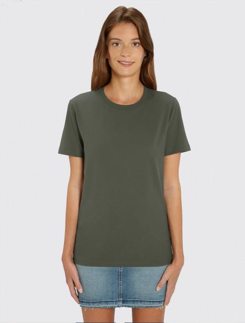 Camiseta Army Mujer