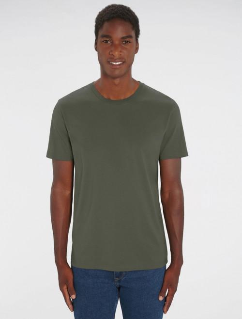 Camiseta Army Hombre