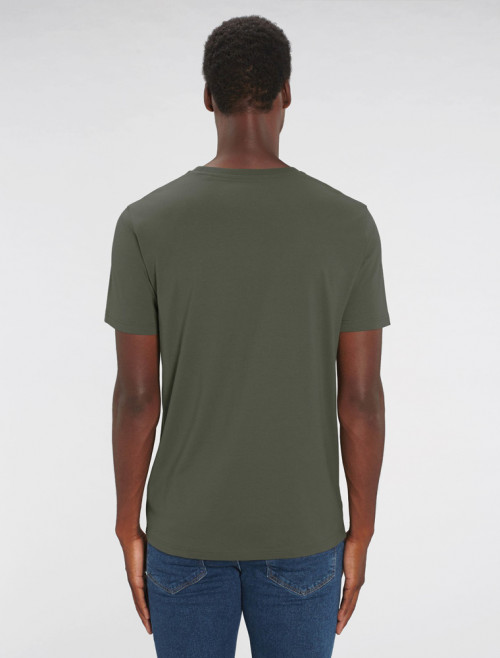 Men's Army T-Shirt