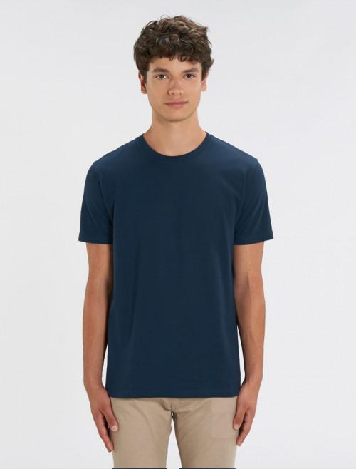 Camiseta Navy Hombre