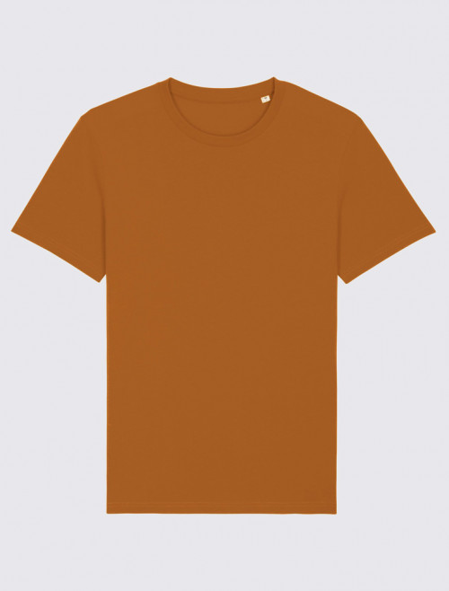 Women's Orange T-Shirt