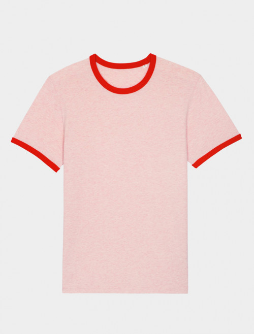 Men's Red Star T-Shirt