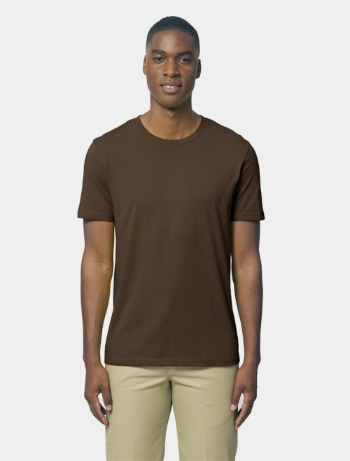 Men's Chocolate T-Shirt