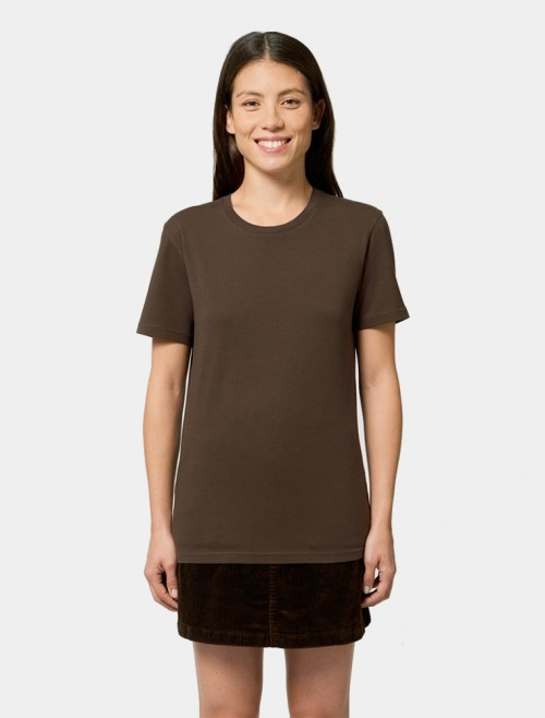 Women's Chocolate T-Shirt
