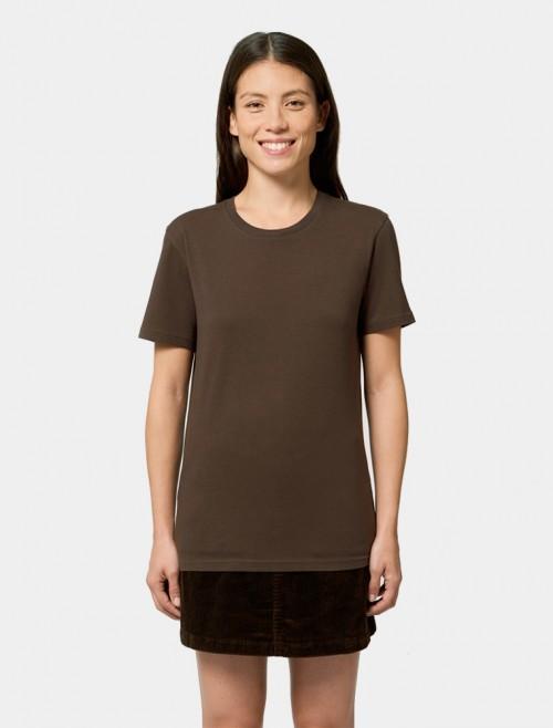 Women's Chocolate T-Shirt