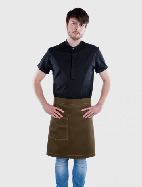 Icon Copper Bistro Apron