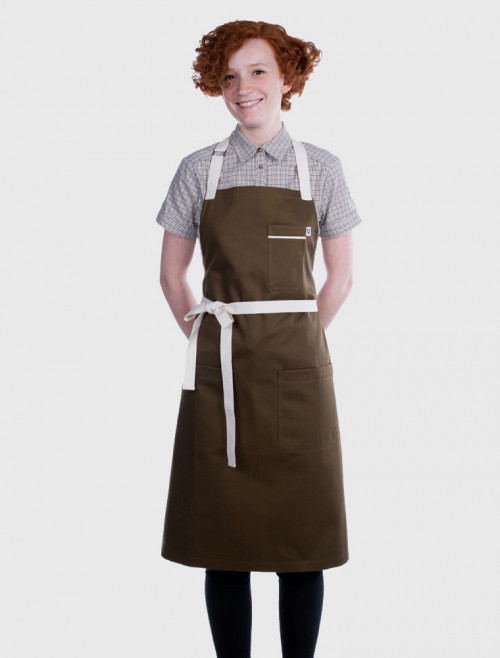 Icon Copper Apron