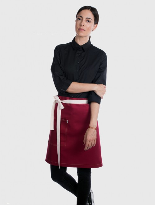 Icon Wine Bistro Apron