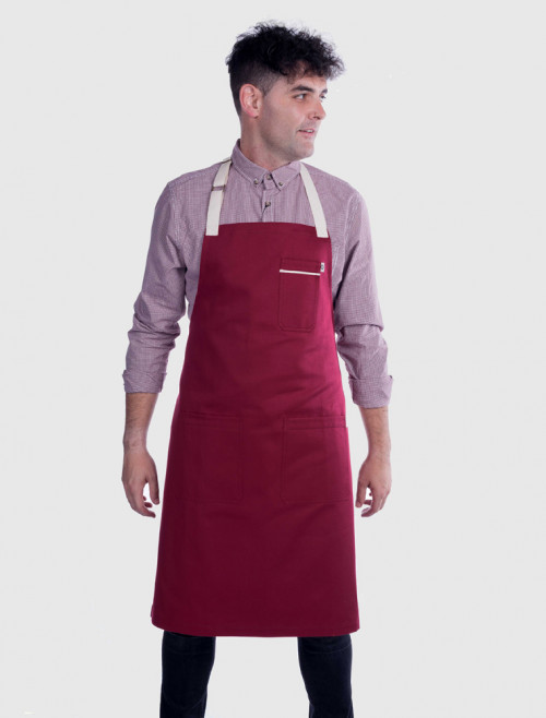 Icon Wine Apron