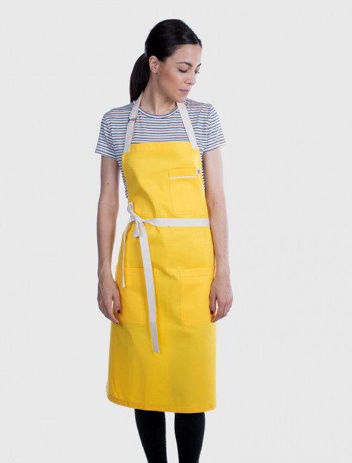 Icon Lemon Apron