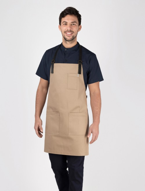 Ginger Arena Apron