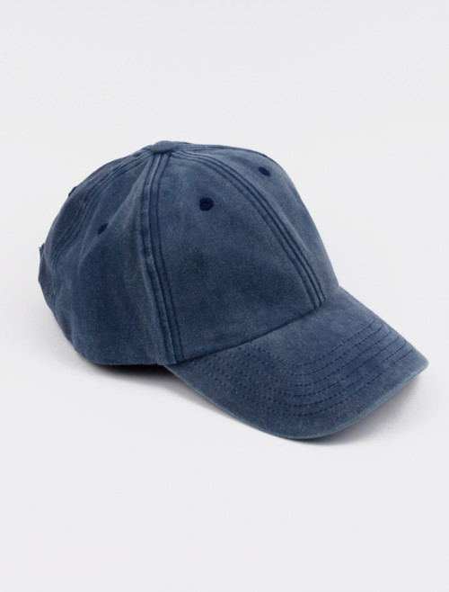 Gorra Vintage Azul