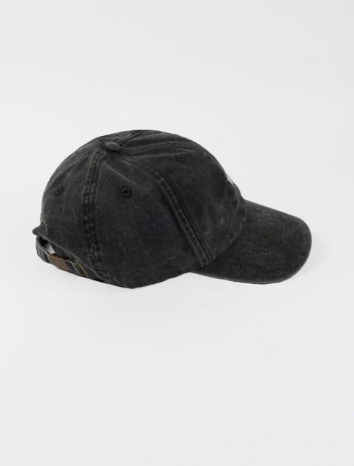 Black Quchillo Cap