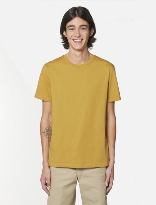 Men's Ocre T-Shirt