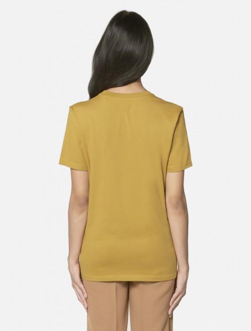 Women's Ocre T-Shirt