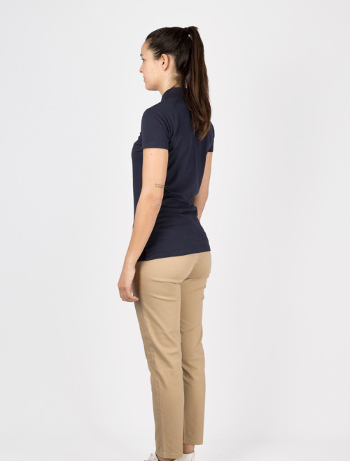 Women's Sand Chino Trousers
