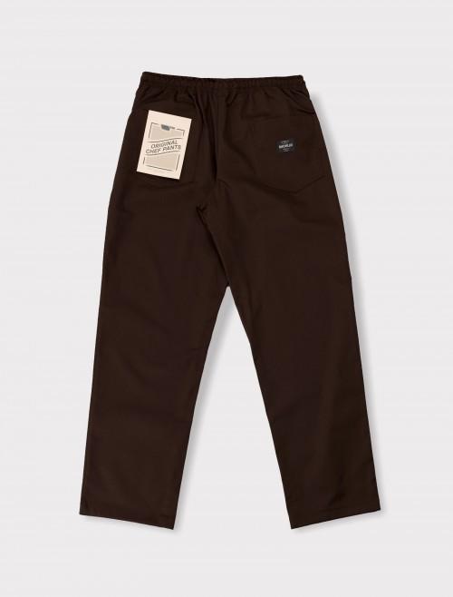 Original Chef Pants - Brown