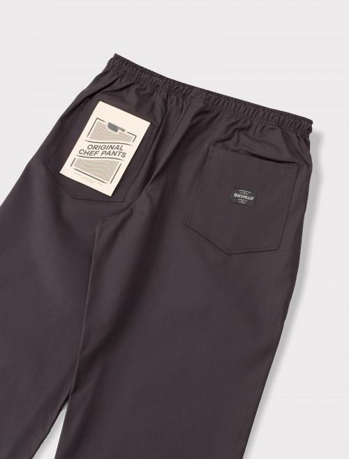 Original Chef Pants - Grey