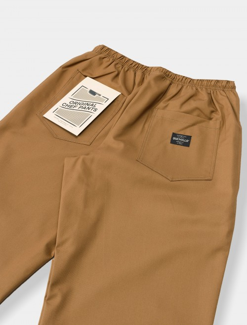 Original Chef Pants - Sand
