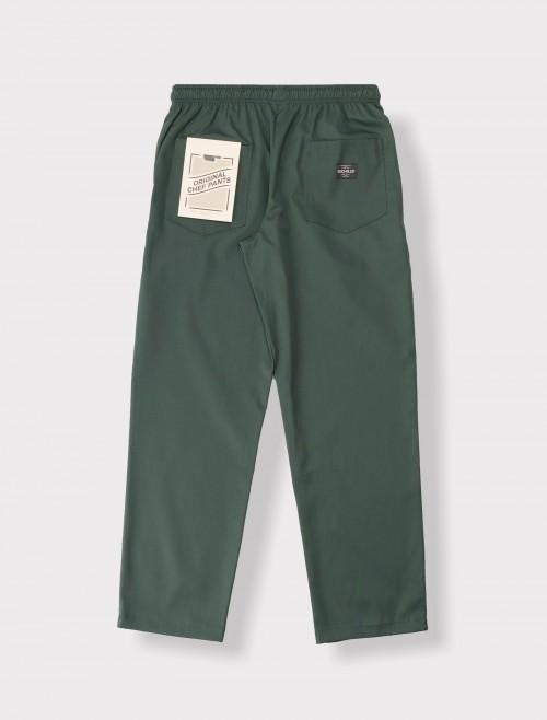 Original Chef Pants - Green
