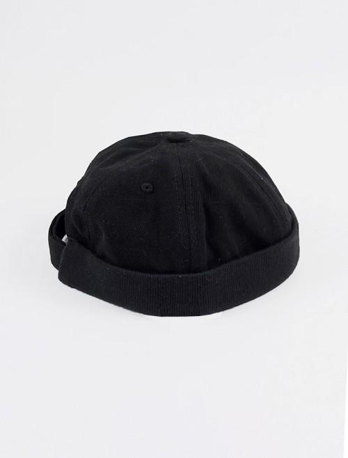 Gorro Skull Negro