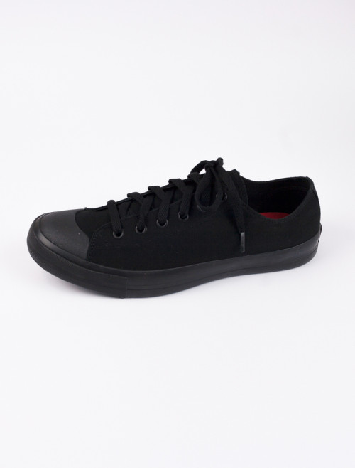 Delray - Canvas Shoes