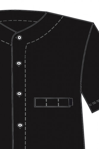 Base Black Jacket