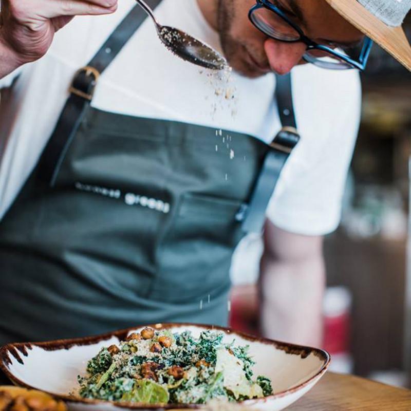 Honest Greens: la cadena de comida sana que triunfa en España y en Europa
