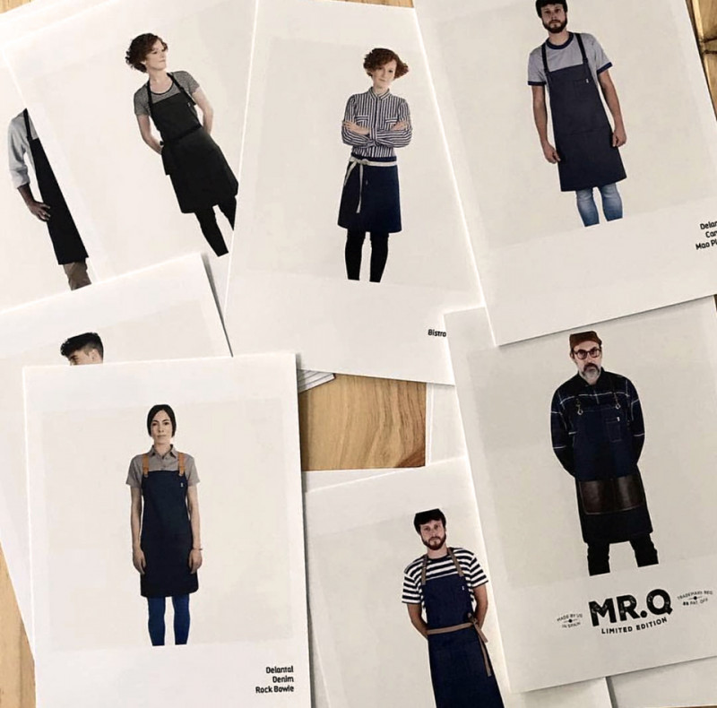 Uniforme con estilo: Te ayudamos a elegir el uniforme perfecto.
